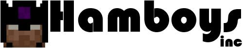 Hamboysinc Logo